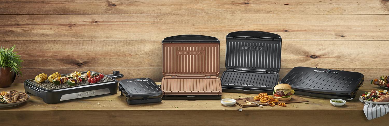Guide des grills