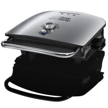 Family 4 Portion Silver Grill and Melt Advanced